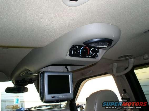 Factory Ford Dvd Player Wtb Fordexcursions Com Forums Supermotors Net